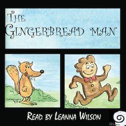 Téléchargez le livre numérique:  The Gingerbread Man
