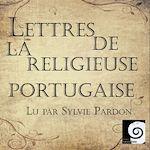 Télécharger le livre :  Les lettres de la religieuse portugaise