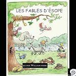 Télécharger le livre :  Les Fables d'Esope