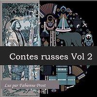 Télécharger le livre : Contes russes - Volume 2