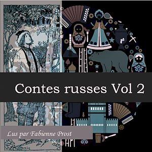 Téléchargez le livre :  Contes russes - Volume 2