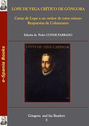 Téléchargez le livre :  Lope de Vega crítico de Góngora