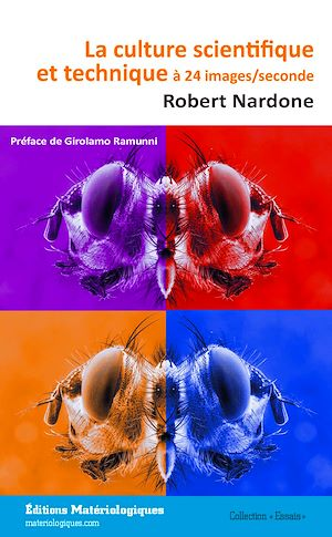 Téléchargez le livre :  La culture scientifique et technique à 24 images/seconde