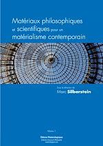 Télécharger cet ebook : Matériaux philosophiques et scientifiques pour un matérialisme contemporain