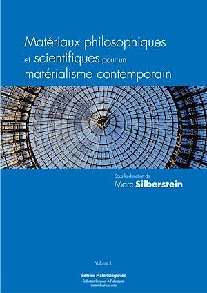 Téléchargez le livre :  Matériaux philosophiques et scientifiques pour un matérialisme contemporain