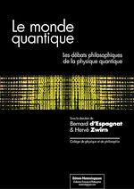 Télécharger le livre :  Le monde quantique