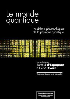 Téléchargez le livre :  Le monde quantique