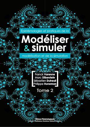 Téléchargez le livre :  Modéliser et simuler