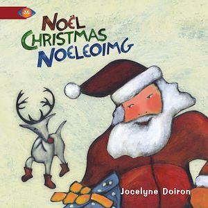 Téléchargez le livre :  Noël / Christmas / Noeleoimg