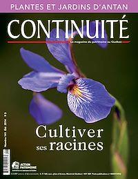 Télécharger le livre : Continuité. No. 141, Été 2014