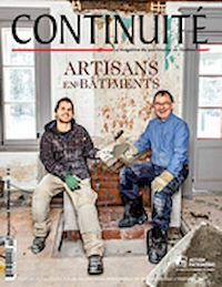 Télécharger le livre : Continuité. No. 144, Printemps 2015