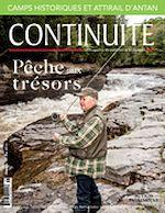 Télécharger le livre :  Continuité. No. 145, Été 2015