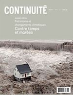 Télécharger le livre :  Continuité. No. 156, Printemps 2018