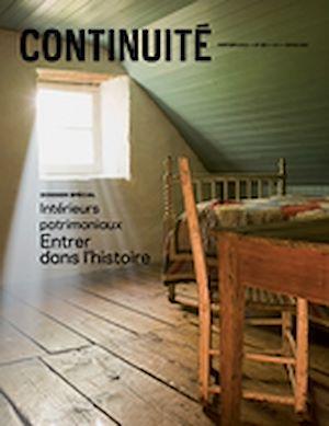 Téléchargez le livre :  Continuité. No. 160, Printemps 2019