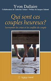 Télécharger le livre : Qui sont ces couples heureux?