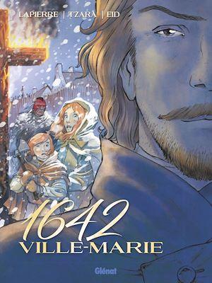 Téléchargez le livre :  Ville-Marie