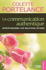 Télécharger le livre :  La communication authentique