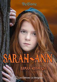 Téléchargez le livre numérique:  Sarah-Ann