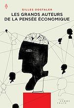 Télécharger cet ebook : Les grands auteurs de la pensée économique