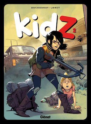 Téléchargez le livre :  KidZ T02