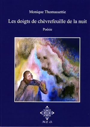 Téléchargez le livre :  Les doigts de chèvrefeuille de la nuit