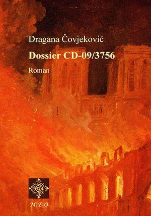 Téléchargez le livre :  Dossier CD-09-3776 - Cellule Disparition