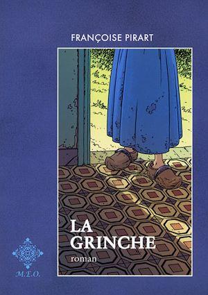 Téléchargez le livre :  La Grinche