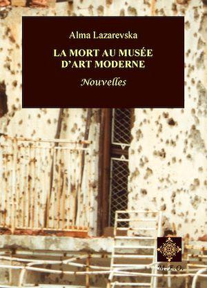 Téléchargez le livre :  La Mort au Musée d'Art moderne