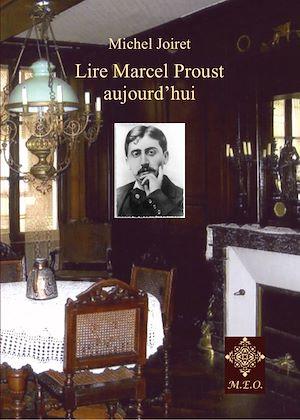 Téléchargez le livre :  Lire Marcel Proust aujourd'hui