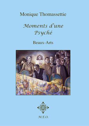 Téléchargez le livre :  Moments d'une Psyché