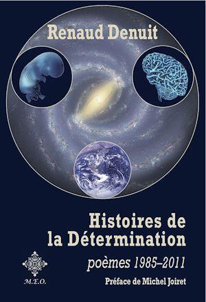 Téléchargez le livre :  Histoires de la Détermination