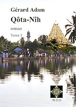 Télécharger le livre :  Qôta-Nîh - Tome 1