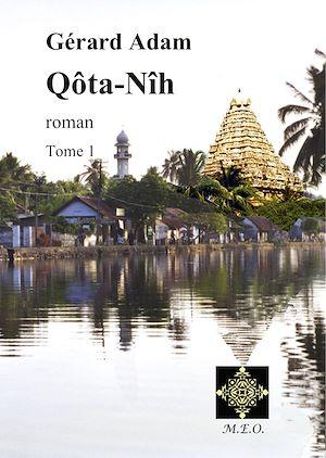 Téléchargez le livre :  Qôta-Nîh - Tome 1