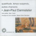 Télécharger le livre :  Quadritude, temps suspendu, autres chansons