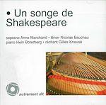 Télécharger le livre :  Un Songe de Shakespeare