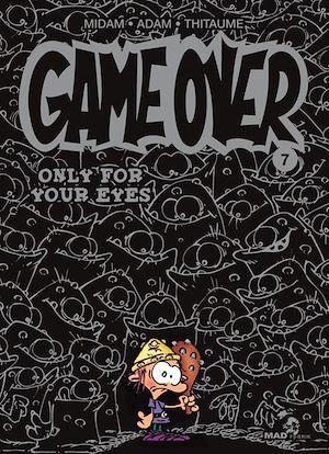 Téléchargez le livre :  Game Over - Tome 07