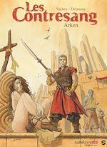 Télécharger cet ebook : Les Contresang T01