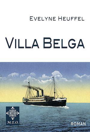 Téléchargez le livre :  Villa Belga