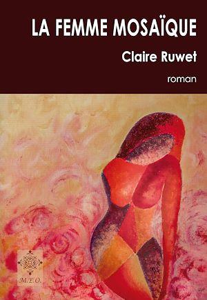 Téléchargez le livre :  La femme mosaïque