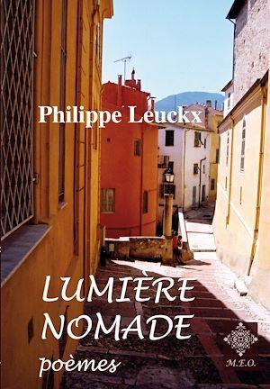 Téléchargez le livre :  Lumière nomade