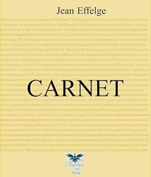 Téléchargez le livre :  Carnet
