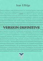Télécharger le livre :  Version Définitive