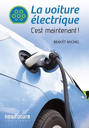 Téléchargez le livre :  La voiture électrique (version canadienne)