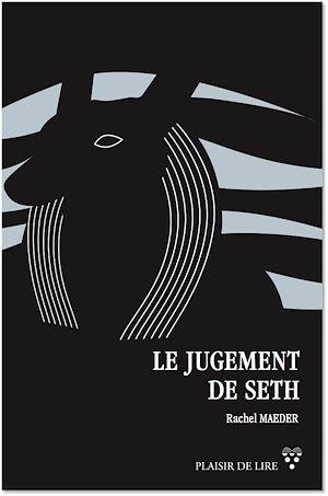 Téléchargez le livre :  Le Jugement de Seth