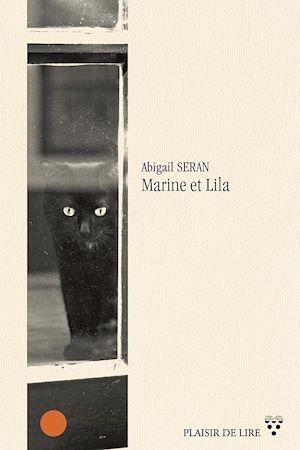 Téléchargez le livre :  Marine et Lila