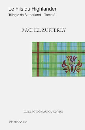 Téléchargez le livre :  Le fils du Highlander