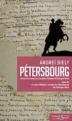 Télécharger le livre :  Pétersbourg