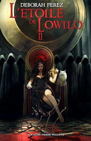 Téléchargez le livre :  L'étoile de Lowilo - Tome 2