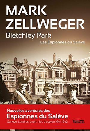 Téléchargez le livre :  Bletchley Park
