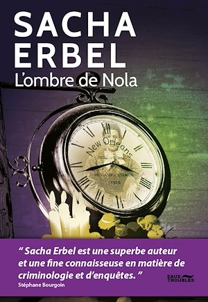 Téléchargez le livre :  L'Ombre de Nola